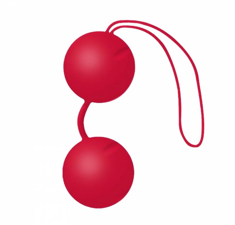 Вагинальные шарики - Joyballs, red