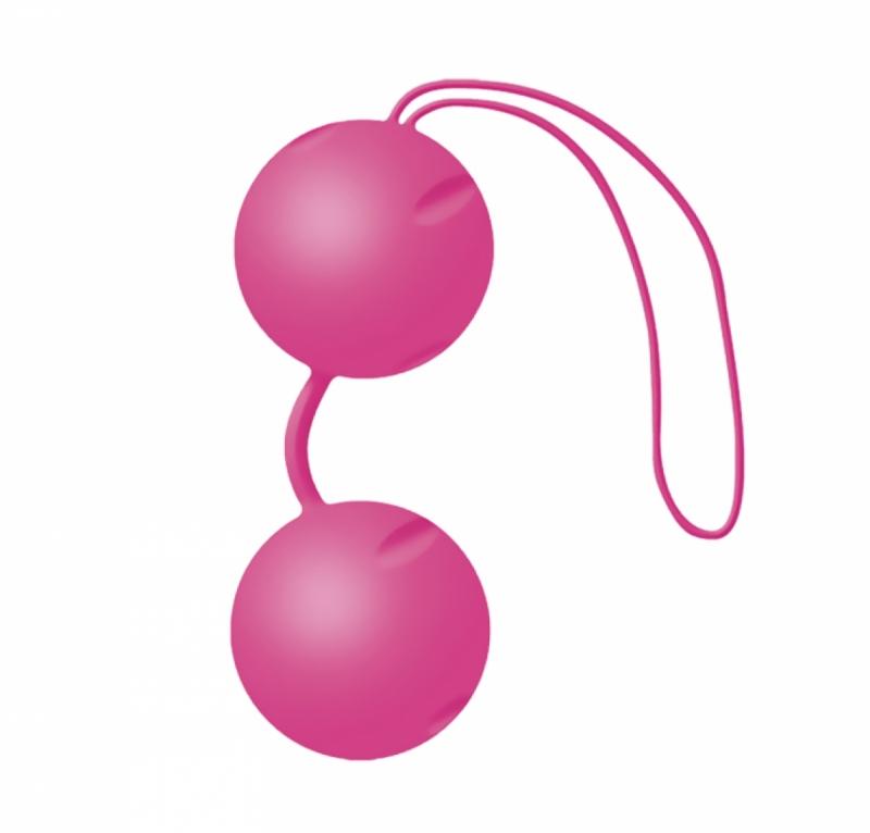 Вагинальные шарики - Joyballs, pink