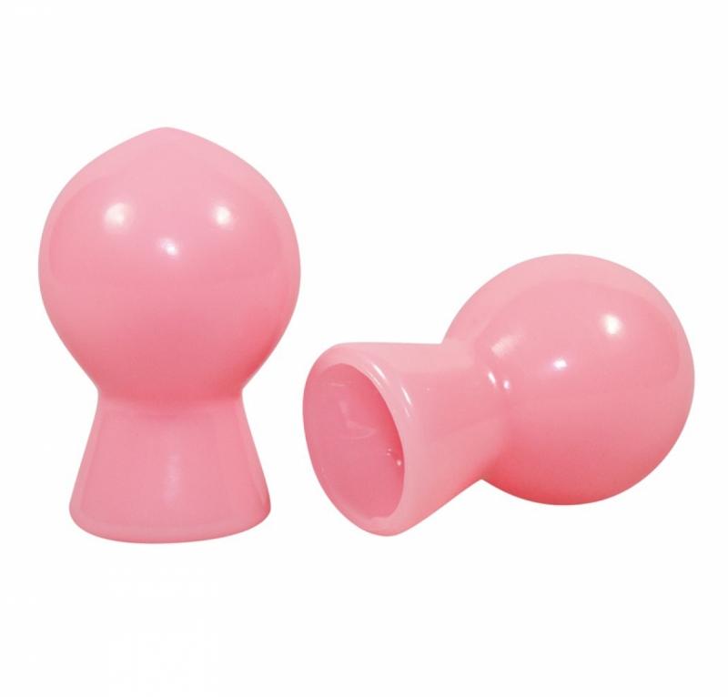 Вакуумные помпы для сосков Pink Sucks