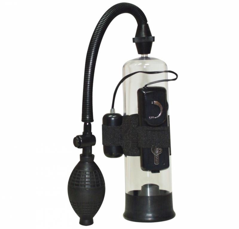 Вакуумная помпа / Penis Power Pump