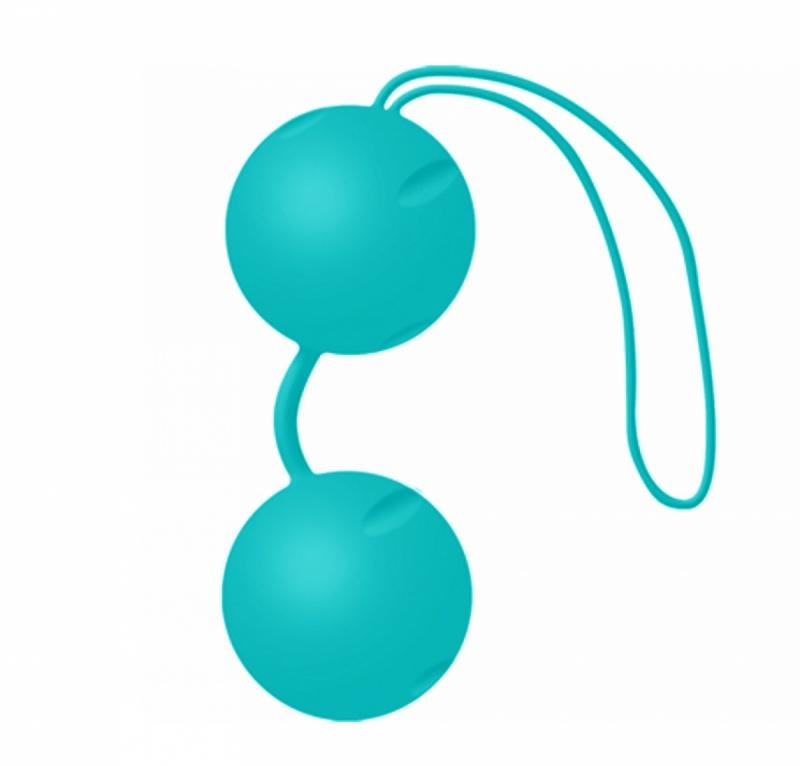 Вагинальные шарики - Joyballs, mint