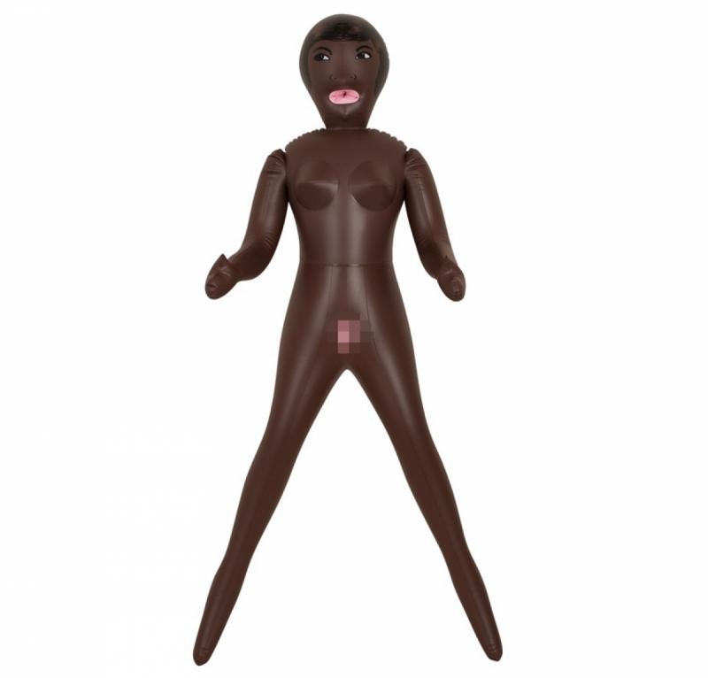 Секс-кукла / African Queen