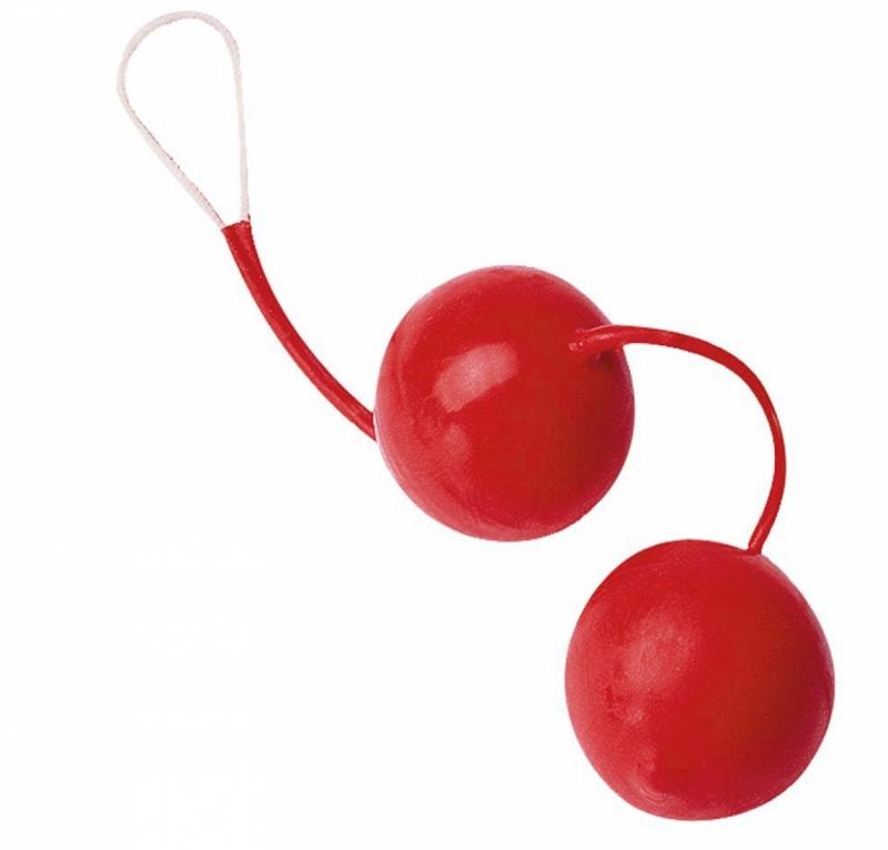Mandy´s Pleasure Duo / Вагинальные шарики