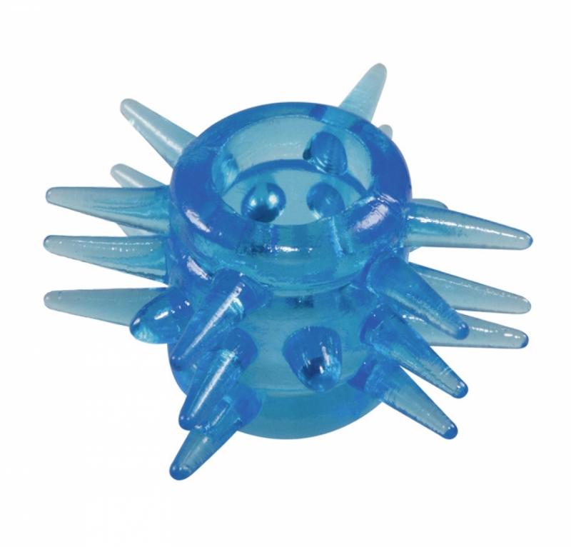 Эрекционное кольцо / Magic Ring blue